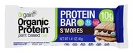 Orgain - Organic Protein Plant Based Bar S'mores - 1.41 oz.