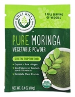 Kuli Kuli - Pure Moringa Vegetable Powder - 0.4 oz.