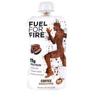 Fuel For Fire - Fruit + Protein Blend Coffee - 4.5 oz.
