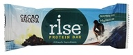 Rise Foods - Rise Protein Bar Cacao Banana - 2.1 oz.