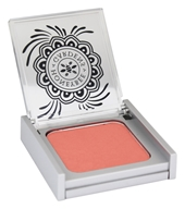Honeybee Gardens - Complexion Perfecting Maracuja Pressed Blush Euphoria - 0.3 oz.