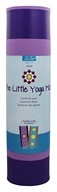 The Little Yoga Mat - Yoga Mat for Kids Lotus