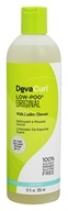 DevaCurl - Low-Poo Original Cleanser - 12 oz.