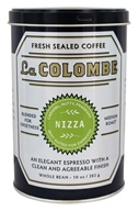 La Colombe - Nizza Medium Roast Fresh Sealed Coffee - 10 oz.