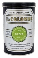 La Colombe - Nizza Medium RoastFresh Sealed Coffee - 10 oz.
