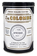 La Colombe - Afrique Light Roast Fresh Sealed Coffee - 10 oz.