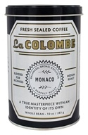 La Colombe - Monaco Medium Roast Fresh Sealed Coffee - 10 oz.