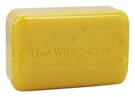 One With Nature - Dead Sea Mineral Bar Soap Lemon Verbena - 4 oz.