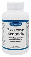 EuroMedica - Bio Active Essentials - 60 Tablets