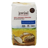 Jovial Foods - Organic Einkorn All Purpose Flour - 32 oz.