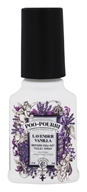 Poo~Pourri - Lavender Vanilla Before-You-Go Toilet Spray Lavender, Vanilla and Citrus - 2 oz.