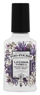 Poo~Pourri - Lavender Vanilla Before-You-Go Toilet Spray Lavender, Vanilla and Citrus - 4 oz.
