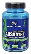 Extra Strength AllSoothe for head, Neck & Joints - 90 Vegetable Capsule(s)