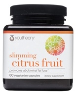 Youtheory - Slimming Citrus Fruit - 60 Tablets