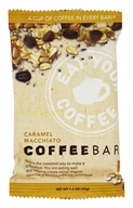 New Grounds Food - Coffee Bar Caramel Macchiato - 1.6 oz.