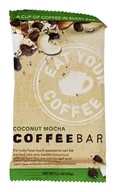 New Grounds Food - Coffee Bar Coconut Mocha - 1.6 oz.