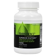 FoodScience of Vermont - All-Zyme - 90 Tablets