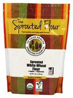To Your Health - Organic Gluten-Free Sprouted White Wheat Flour - 16 oz.