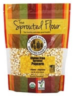 To Your Health - Organic Gluten-Free Sprouted Popcorn - 16 oz.