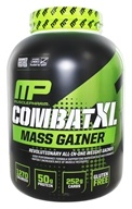 Muscle Pharm - Combat XL Mass Gainer Chocolate - 6 lbs.