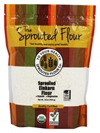 To Your Health - Organic Sprouted Einkorn Flour - 16 oz.