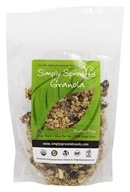 To Your Health - Organic Simply Sprouted Granola - 8 oz.