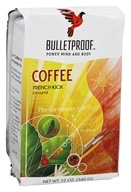 Bulletproof - Ground Coffee French Kick - 12 oz.