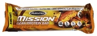Muscletech Products - Mission1 Clean Protein Bar Chocolate Peanut Butter - 2.12 oz.