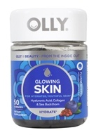 Olly - Vibrant Skin Plump Berry - 50 Gummies