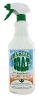 Charlie's Soap - Kitchen & Bath Household Cleaner - 32 oz.