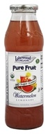 Lakewood - Organic Pure Fruit Watermelon Lemonade - 12.5 oz.