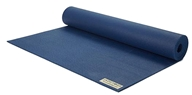 JadeYoga - Travel Yoga Mat Midnight Blue - 68 in.