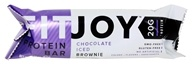 FitJoy Nutrition - Protein Bar Chocolate Iced Brownie - 2.18 oz.