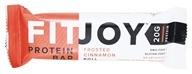 FitJoy Nutrition - Protein Bar Frosted Cinnamon Roll - 2.11 oz.