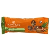 Navitas Naturals - Organic Superfood+ Bar Hemp Peanut - 1.4 oz.