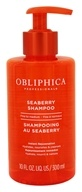 Obliphica Professional - Seaberry Shampoo Fine to Medium - 10 oz.