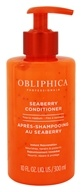 Obliphica Professional - Seaberry Conditioner Fine to Medium - 10 oz.