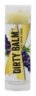 The Dirt - Dirty Balm Lip Balm - 0.15 oz.