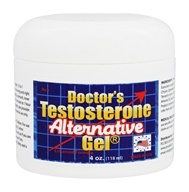 Fountain of Youth Technologies - Doctor's Testosterone Alternative Gel - 4 oz.