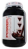 ANS (Advanced Nutrition Systems) - Power Maxx Protein Powder Chocolate - 2.12 lbs.
