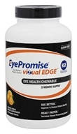 EyePromise - Vizual EDGE Chewable Orange Citrus - 90 Chewable Tablets