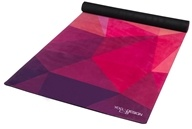 Yoga Design Lab - Travel Yoga Mat Geo - 70 in.