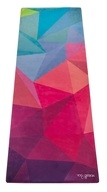 Yoga Design Lab - Combo Yoga Mat Geo - 70 in.