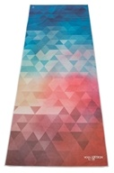 Yoga Design Lab - Hot Yoga Towel Tribeca Love - 72 in.