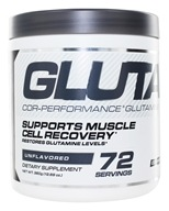 Cellucor - Cor-Performance Glutamine Unflavored - 360 Grams
