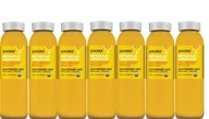 Juicera - Metabolic Lemonade Organic Cold Pressed Juice 12 oz. - 7 Bottle(s)
