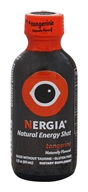Nergia - Natural Energy Shot Tangerine - 2 oz.