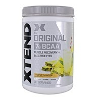 Scivation - Xtend BCAAs 30 Servings Pineapple - 15.1 oz.