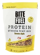 Bite Fuel - Protein Granola Trail Mix Banana Apple - 11 oz.