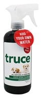 Truce Clean - All Natural Crate Spray For Dogs Peppermint - 16 oz.